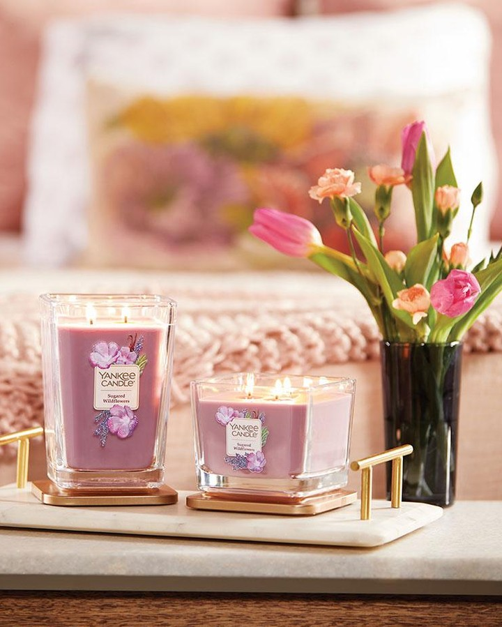 Fragrance Direct Yankee Candle Sugared Watermelon Scent
